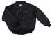 CWU-Piloten-Jacke, schwarz, schwere Ausführung
