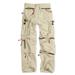 Trekking Trousers - beige