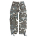 Airborne Vintage Trousers - nightcamo