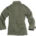 Ladies M65 Jacke - oliv gewaschen