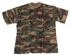 US Tarn T-Shirt, halbarm, woodland