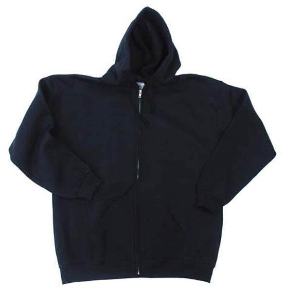 Kapuzen Sweatshirtjacke, -Pro Company-