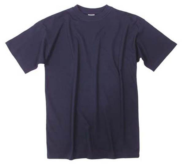 T-Shirt, -Pro Company-, blau