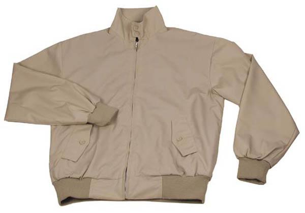 Jacke -English Style-, khaki