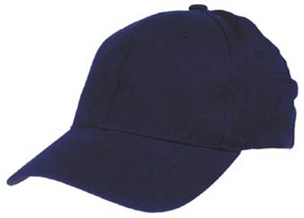 BB Cap,  -Elasti-Fit-, blau