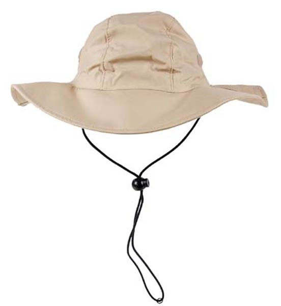 Jungle Hut Microfaser, PC, khaki