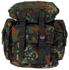 Kid´s Rucksack, punkttarn, mit Träger