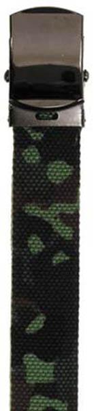 Gürtel, Baumwolle, 30 mm, punkttarn