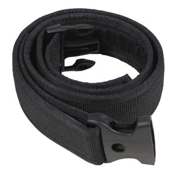 Koppel -Security- Nylon, schwarz