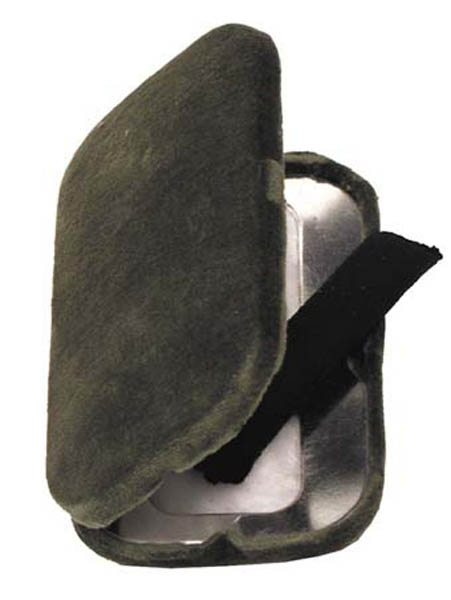 Handwärmer für Brennstäbe