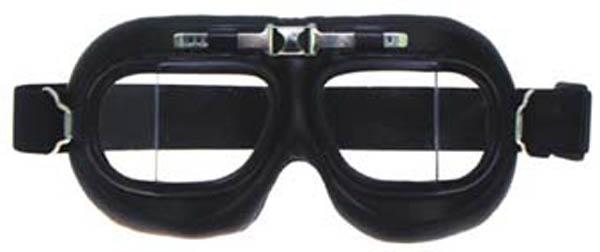 Fliegerbrille, Air Force, schwarz