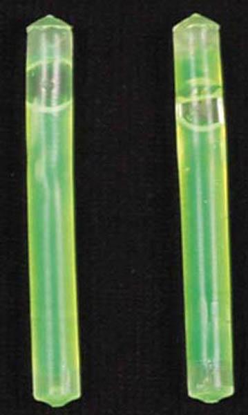 Leuchtstab, Mini, 4x39mm, grün