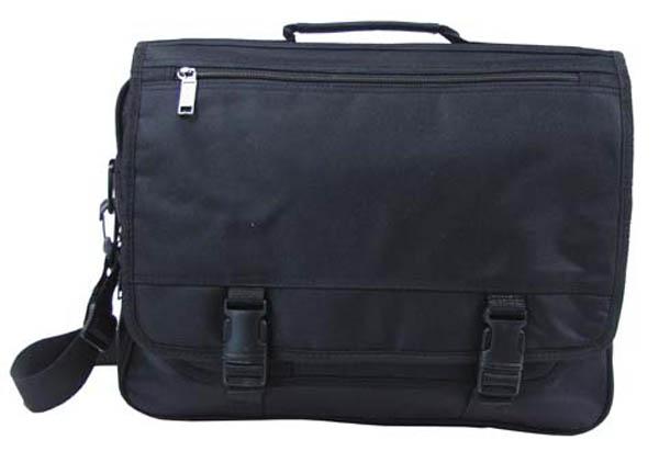 Tasche Laptop, schwarz