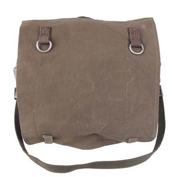 BW Kampftasche, groß , mit verstellbarem