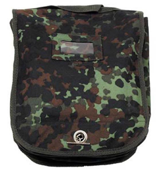 BW Waschzeugtasche, div. Taschen