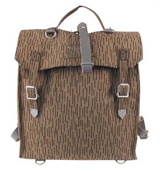 NVA Sturmgepäcktasche, -einstrich-