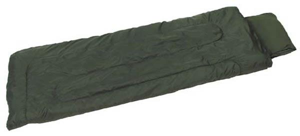 Israelischer Pilotenschlafsack, oliv