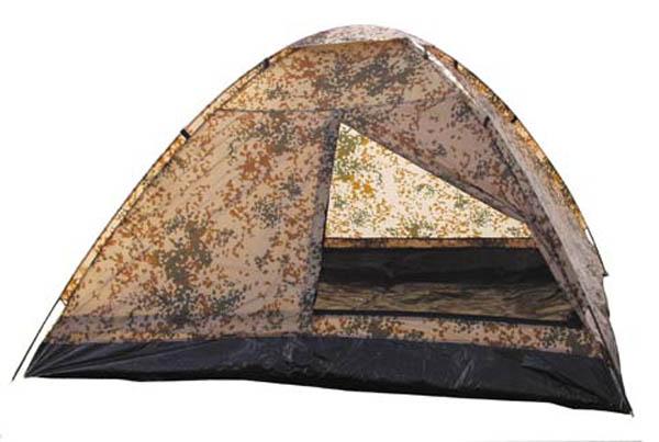 Zelt -Monodom- Gr. 210x210x130 cm