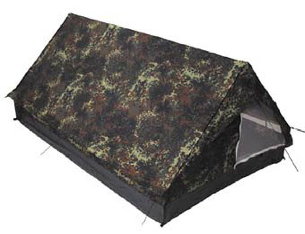 Zelt -Minipack- Gr. 213x137x97cm
