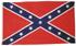 Fahne, Südstaaten, Polyester m.