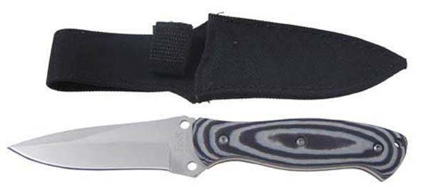 Messer, feststehende Klinge