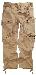 Hose - Vintage (Fliegerhosen) sandfarben neu (stone-washed)