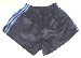 Sporthose,Bw dunkelblau gebraucht/rep.