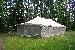 Mannschaftszelt,GPM weiß neu (5 x 10 m)