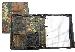 Kartenmappe (DIN A 4),Bw 5-Farben flecktarn neu