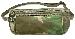 Geldgürtel mit Reißverschluss,Nylon woodland neu
