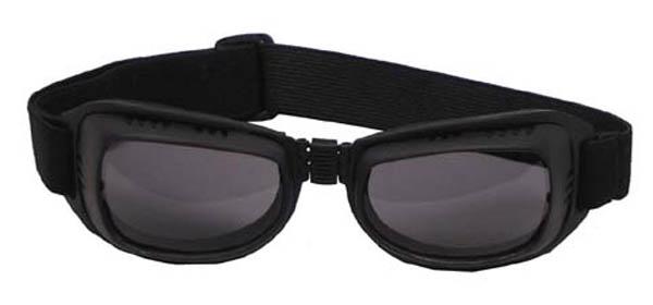 Bikerbrille, Eagle2, schwarz