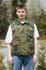 Rangerweste (Commando), US 5-Farben flecktarn neu
