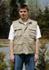 Rangerweste, US khaki neu