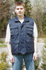 Rangerweste, US blau neu