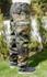 Rangerhose, US 5-Farben flecktarn neu