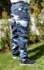 Rangerhose, US skyblue neu