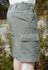 Bermuda-Feldhose, Bw Imit. oliv neu (stone-washed)
