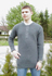 Pullover, Bw grau gebraucht/rep.. ..