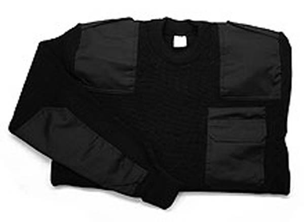 Pullover, Bw schwarz neu