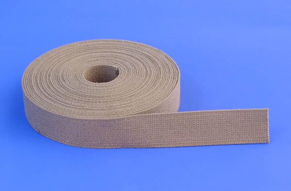 Gurtband, khaki neu (30 x 1.8 mm)