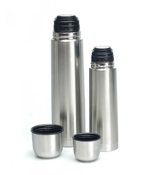 Thermosflasche, Vakuum, Edelstahl 1.000 ml