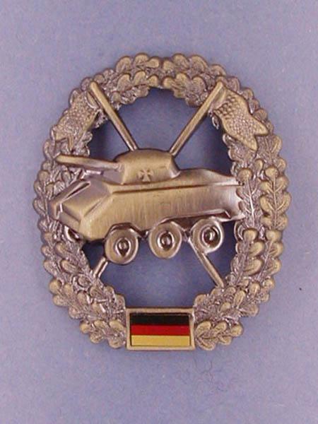 Barettabzeichen, Bw Panzeraufklärungstruppe neu