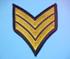 Armabzeichen, US Sergeant neu