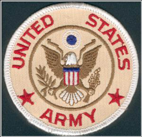 Armabzeichen,United States Army