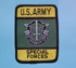 Abzeichen, US Army Special Forces neu