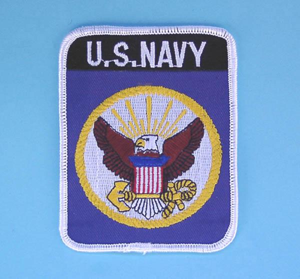 Abzeichen, US Navy neu