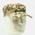 Cap mit Gummizug, US 3-Farben tropentarn neu