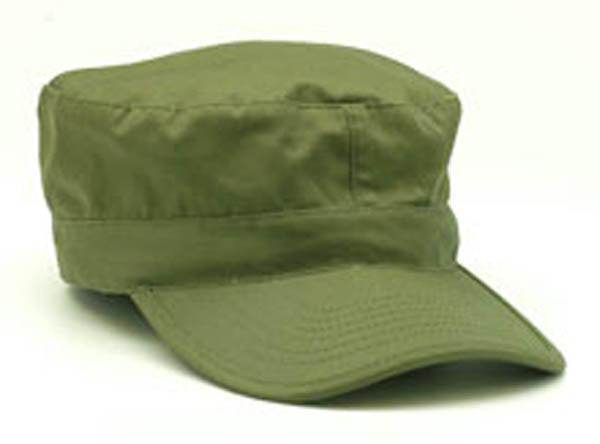 BDU-Cap, US oliv neu