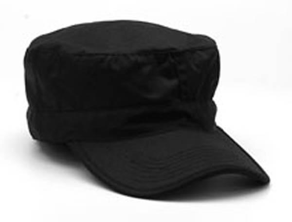 BDU-Cap, US schwarz neu