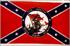 Flagge, South will rise again neu